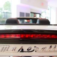 Manhattan Maserati