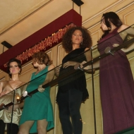 Joiful Maternity Charity Event. Ritz Carlton Hotel NYC  (4)