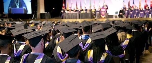 College Grad | Social Magazine