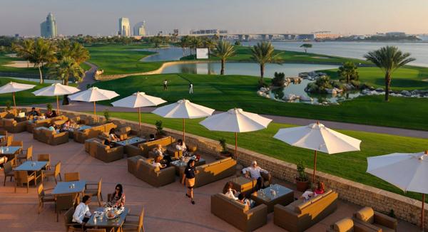 Top-5-Golf-course-in-Dubai