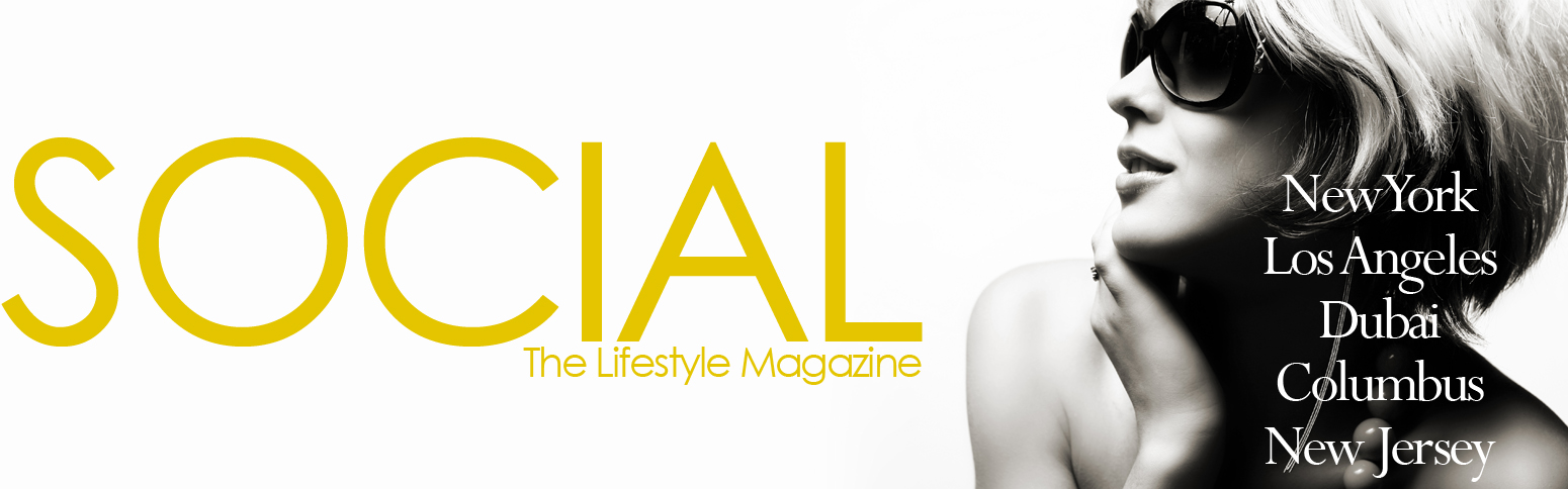 Social the Lifestyle Magazine - Lifestyle guide to fashion, dining and entertainment